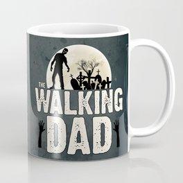 """The Walking DAD"" Coffee Mug"