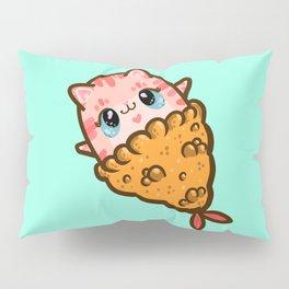 Tem-Purr-a Pillow Sham