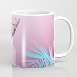Cocktail with olive Coffee Mug