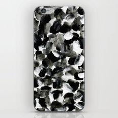 A055 iPhone & iPod Skin