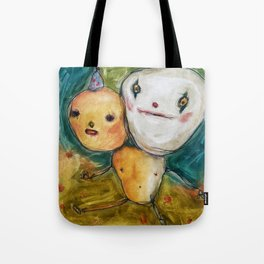 Everyday Is My Birthday Tote Bag