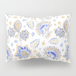 Design Textil Parsley Pillow Sham