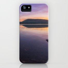 Irish sunrise (RR 280) iPhone Case