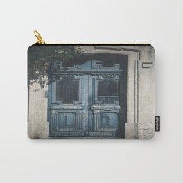 Italian Door II Carry-All Pouch