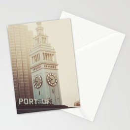 SF Beauty Stationery Cards