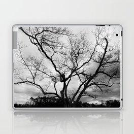 Hard times - Photo Laptop & iPad Skin