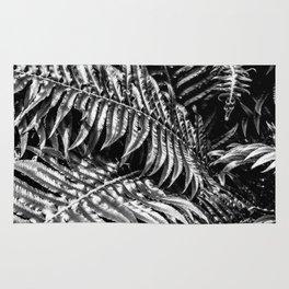 Ferns Rug