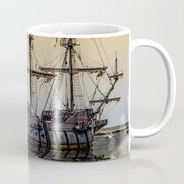 Sail Boston El Galeon Andalucia Coffee Mug