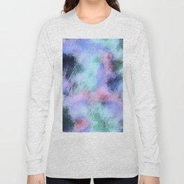 Pastel Grunge Long Sleeve T-shirt