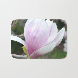 Soft Magnolia Days Bath Mat