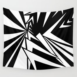 Vortex Wall Tapestry