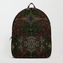 Petrichor Autumnal Design Backpack