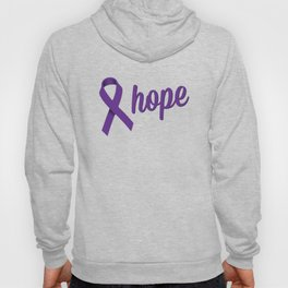 Hope Shirt for Lymphoma Cancer Hoody
