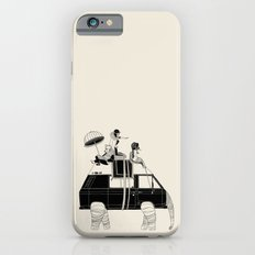 Going by Elephant Slim Case iPhone 6s