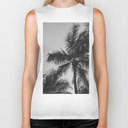 Hawaii- Palm Biker Tank