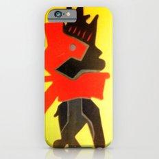 inner battle Slim Case iPhone 6s