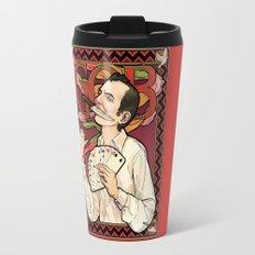 GOB Nouveau Travel Mug