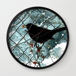 OizO Wall Clock