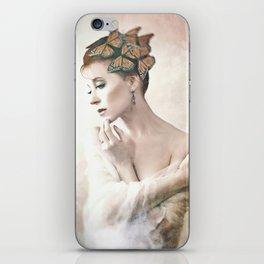 Adorned iPhone Skin
