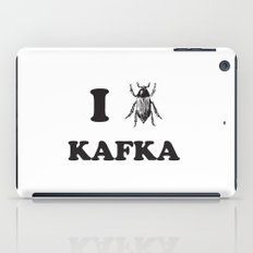 Kafka iPad Case