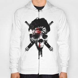 Death to LaRusso Hoody