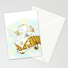 Life Is A Journey Stationery Cards