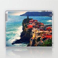 Cliff Living Laptop & iPad Skin