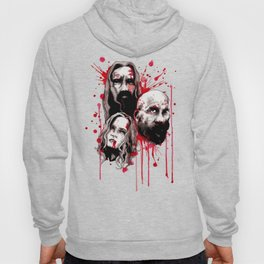 Cleansing of the Wicked Hoody
