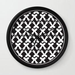Nerdfighter Wall Clock