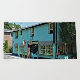 Summer Daydreams Beach Towel