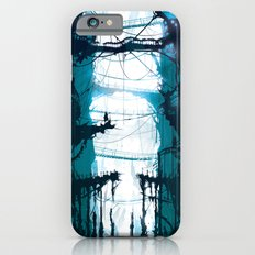 City of Lost Muses Slim Case iPhone 6s
