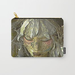 Discarded Angel Carry-All Pouch