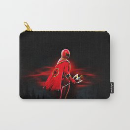 power red ranger Carry-All Pouch