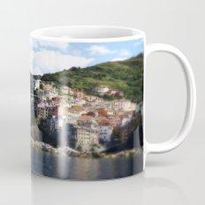 Cinque II Mug