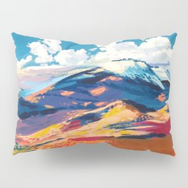 ADK Pillow Sham
