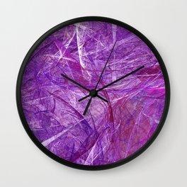 magic mirrow   (A7 B0241) Wall Clock