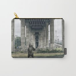 Bear sighting Carry-All Pouch