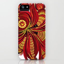 Complicated Heart iPhone Case