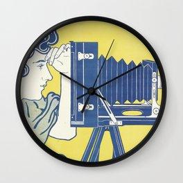 Ivens & Co. Wall Clock