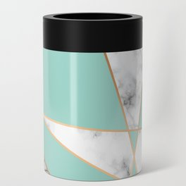 Marble Geometry 055 Can Cooler