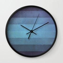 rynny dyy Wall Clock