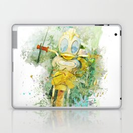 Come on, play with me once more... Laptop & iPad Skin
