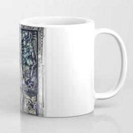 Nature through time Coffee Mug