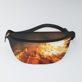 Playing with Fire 8 Fanny Pack