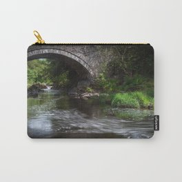 Cenarth bridge Carry-All Pouch