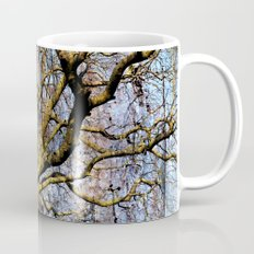 Magic Dream of a Tree Mug