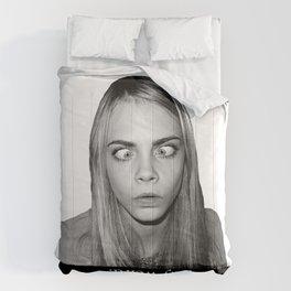 stay weird. Comforters
