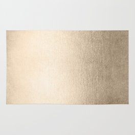 White Gold Sands Rug