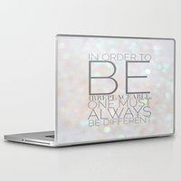 coco Laptop & iPad Skins featuring COCO by REASONandRHYME