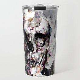 Surga Skull Travel Mug